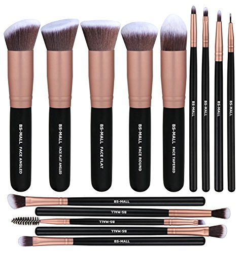 Top 10 Best Style Master Quality Makeup Brushes 2021