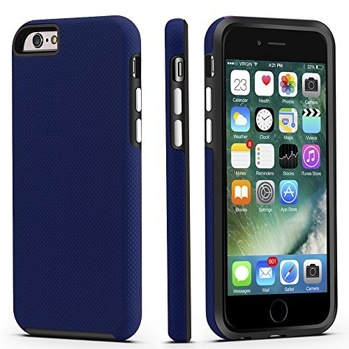 Top 10 Best Vakoo Iphone 6 Case With Covers 2021