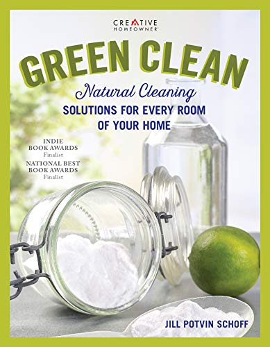 Top 10 Best Natural Cleanings 2021