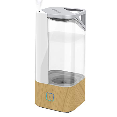 Top 10 Best The Sharper Image Humidifiers 2021