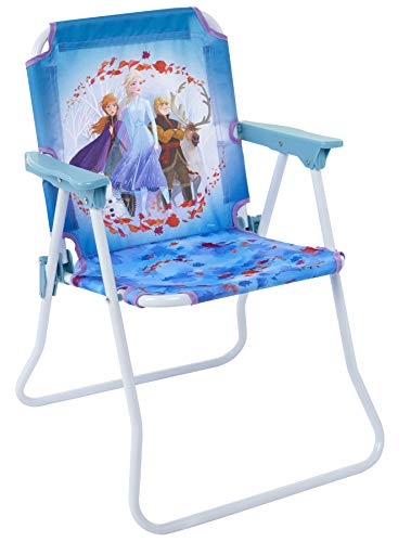 Top 10 Best Disney Folding Camping Chairs 2021