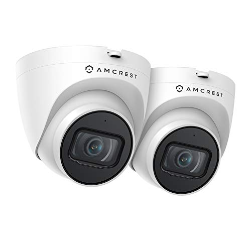 Top 10 Best Amcrest Night Vision Camcorders 2021