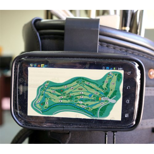 Top 10 Best Chargercity Golf Gps 2021