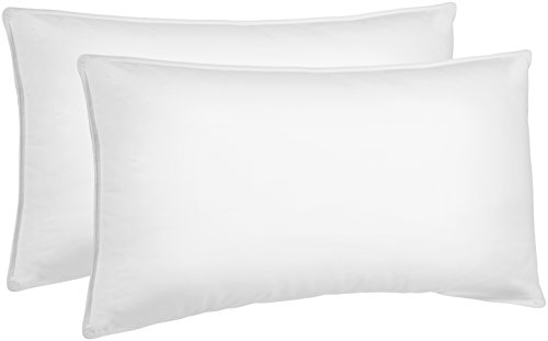 Top 10 Best Pillowcase Pillow For Side Sleepers Five Stars 2021