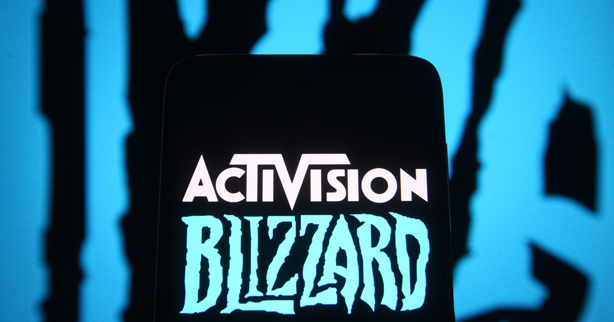 Activision Blizzard workplace harassment lawsuit: Everything you need to know