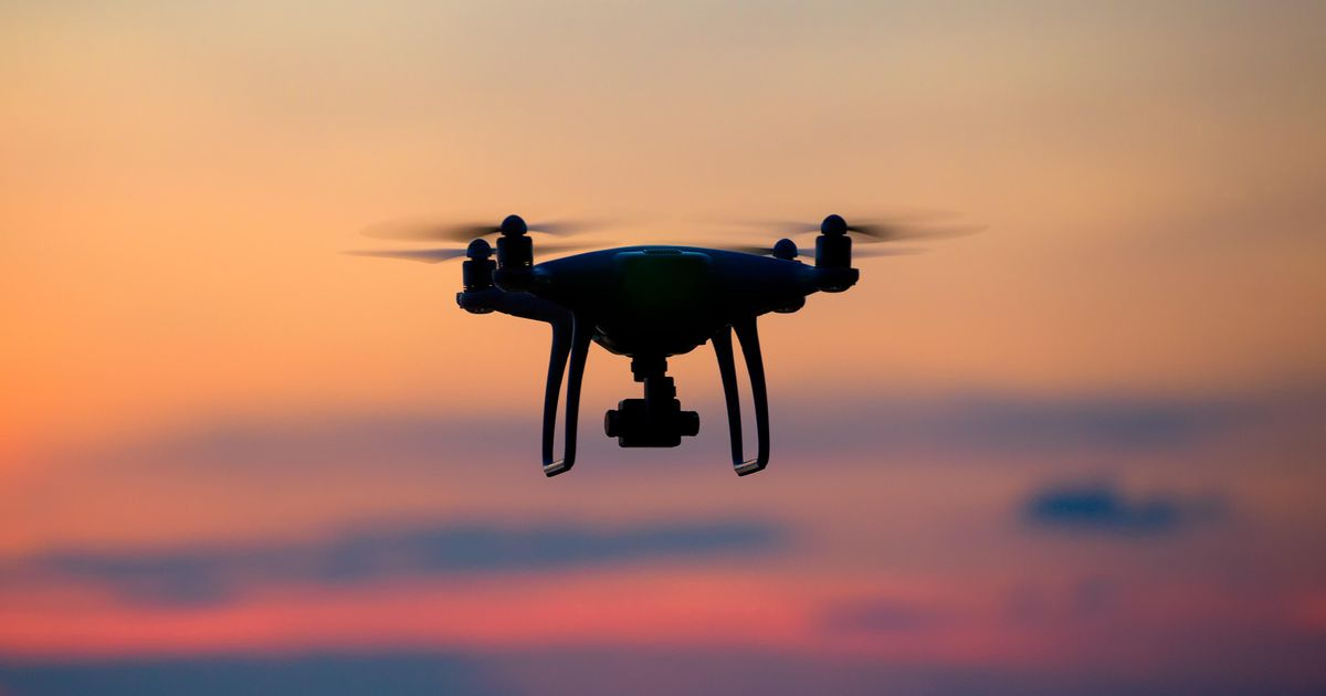 Best drone for 2021 – CNET