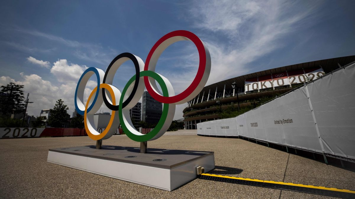 FBI warns cybercriminals are set to target the Olympic Games