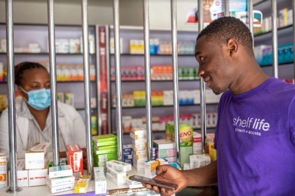 Field Intelligence targets 11 African cities to expand its pharmacy inventory-management service – TechCrunch