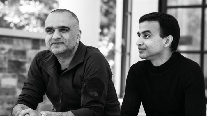 Former Nutanix execs launch new startup with $50M seed round – TechCrunch