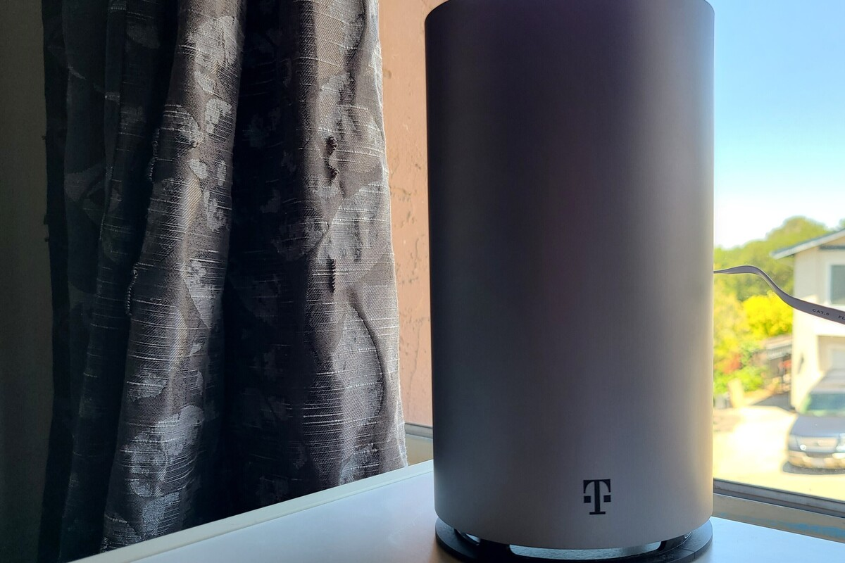 T-Mobile 5G home Internet service: A hands-on report