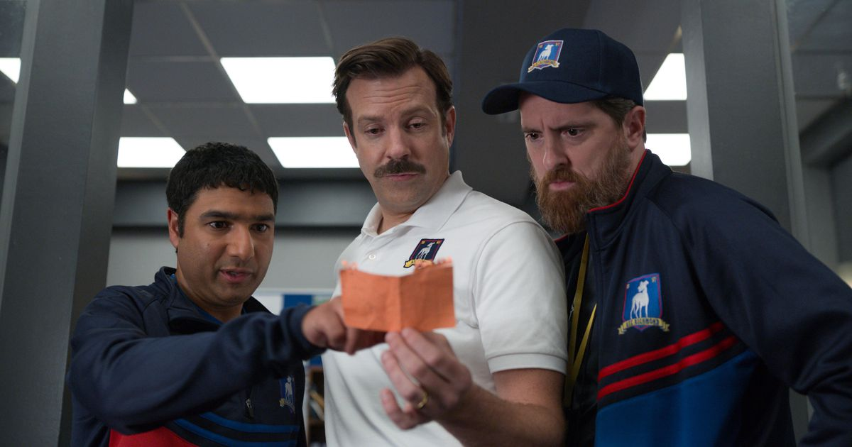 Ted Lasso season 2: Release date, how to watch, cast and everything to know