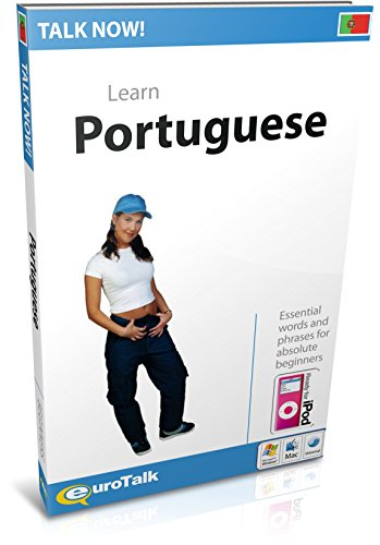 Top 10 Best Eurotalk Learn Portuguese Softwares 2021
