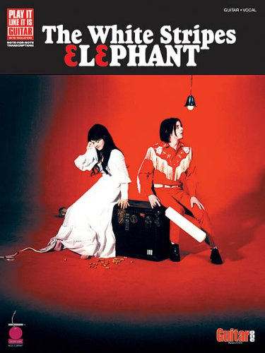 Top 10 Best The White Stripes 2021