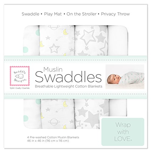 Top 10 Best Swaddledesigns Gifts For Newborn Girls 2021