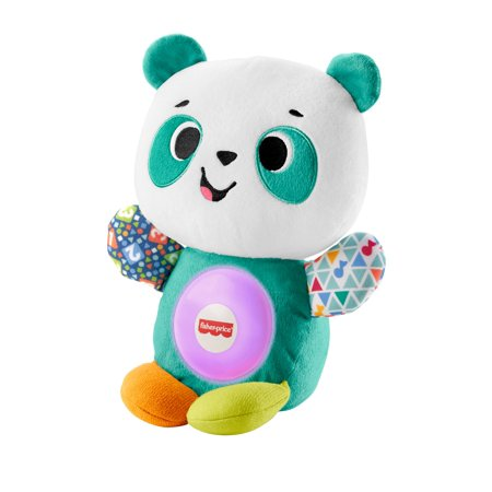 Top 10 Best Fisher-price Friends Plush Toys 2021