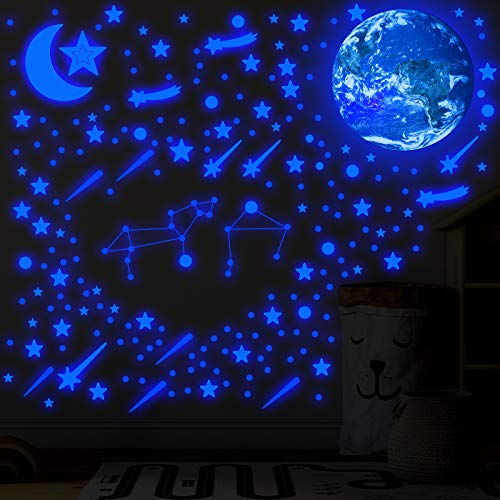 Top 10 Best Are Like Stars Wall Stickers 2021