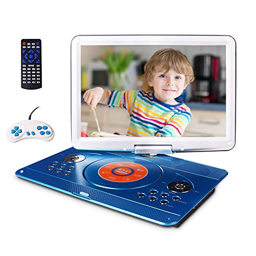 Top 10 Best Inch 13 Dvd Players 2021