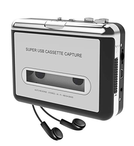 Top 10 Best Cassette To Ipods 2021