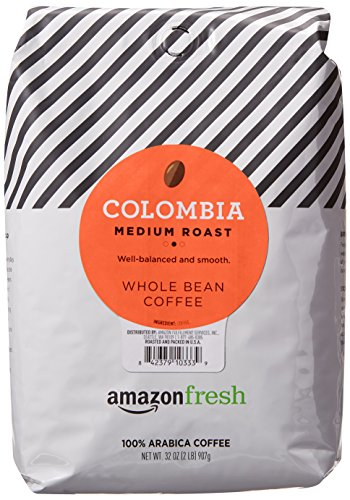Top 10 Best Dragon Shopping Coffee Beans 2021