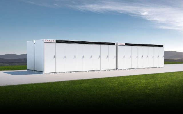 A Tesla Megapack caught fire at the Victorian Big Battery facility in Australia – TechCrunch