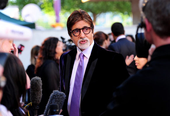 Amazon rolls out India's first celebrity voice on Alexa with Amitabh Bachchan – TechCrunch
