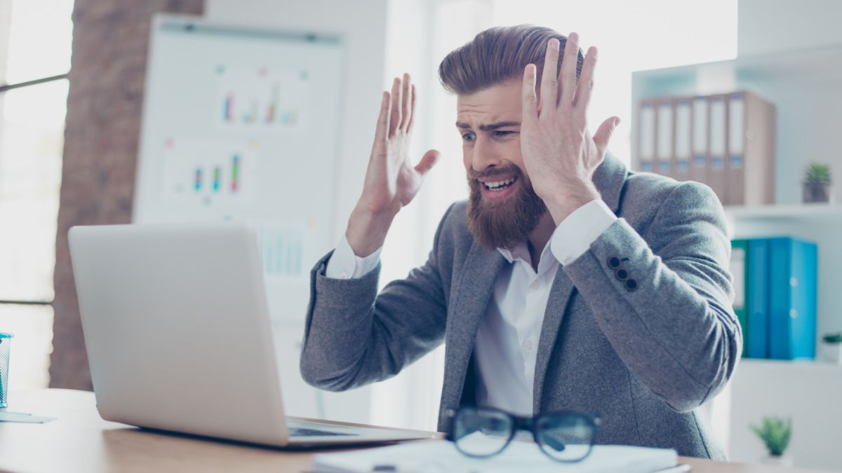 Business blunders (and how to avoid them)