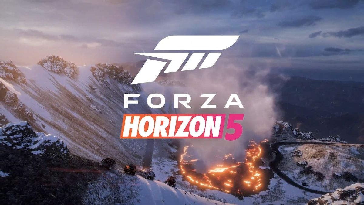 Forza Horizon 5 release date, trailers, features and everything we know