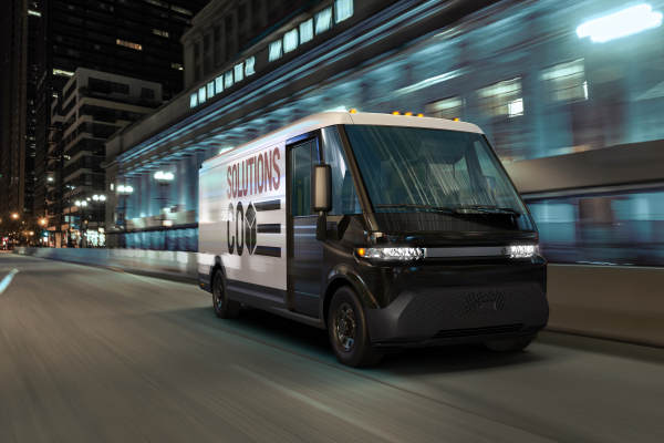 GM is adding to two new zero-emission commercial vehicles to its lineup – TechCrunch
