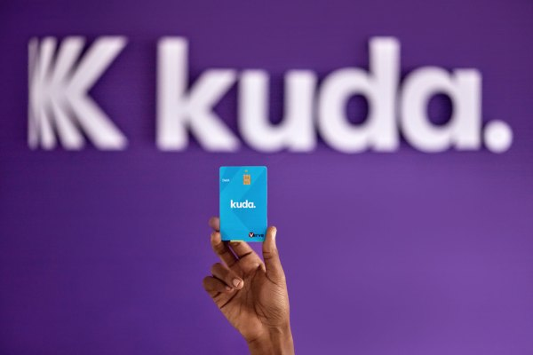 Kuda, the African challenger bank, raises $55M at a $500M valuation – TechCrunch