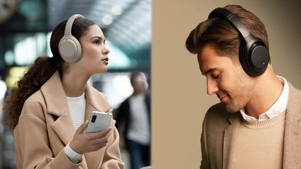 Sony WH-1000XM4 vs Sony WH-1000XM3: is it worth upgrading?