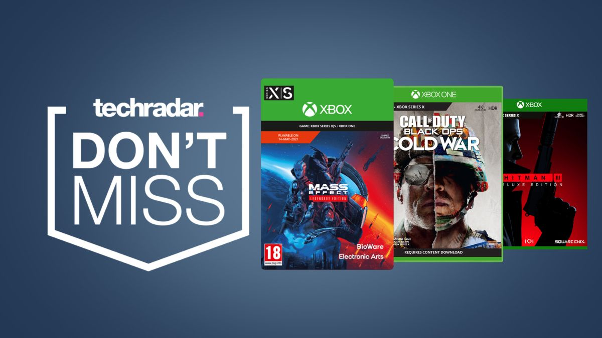 Xbox Ultimate Game Sale ends today – hurry to save up to 80%