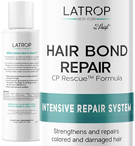 Top 10 Best Treatment For Damaged Hairs 2021