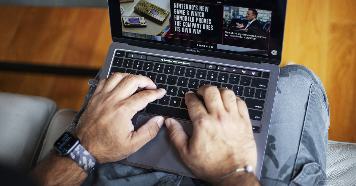 Apple to remove Intel chips from new MacBook laptops: Taiwan sources.
