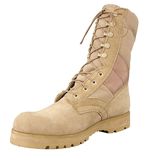 Top 10 Best Rothco Boots For Women 2021