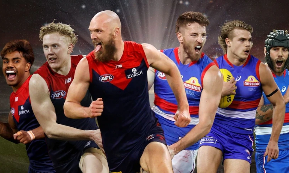 How to Watch the 2021 AFL Grand Final: Melbourne vs. Western Bulldogs Live Online