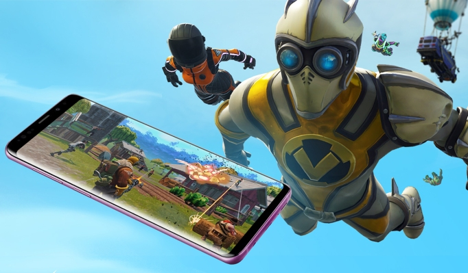 Epic Games, Google file appeals in copyright lawsuit over Android launcher.