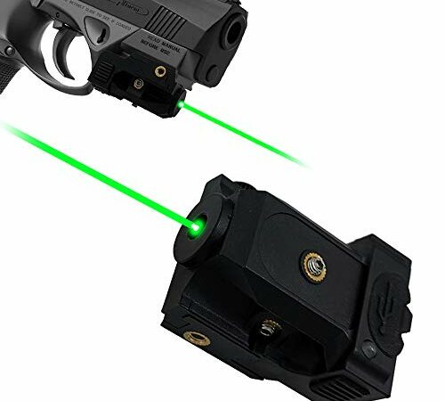 Top 10 Best Green Lasers 2021