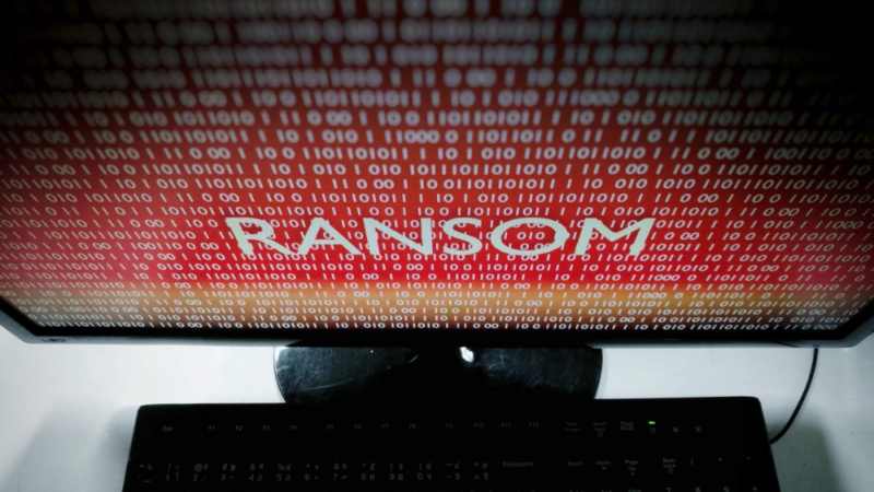 Protect Your Windows Machine Against Ransomware