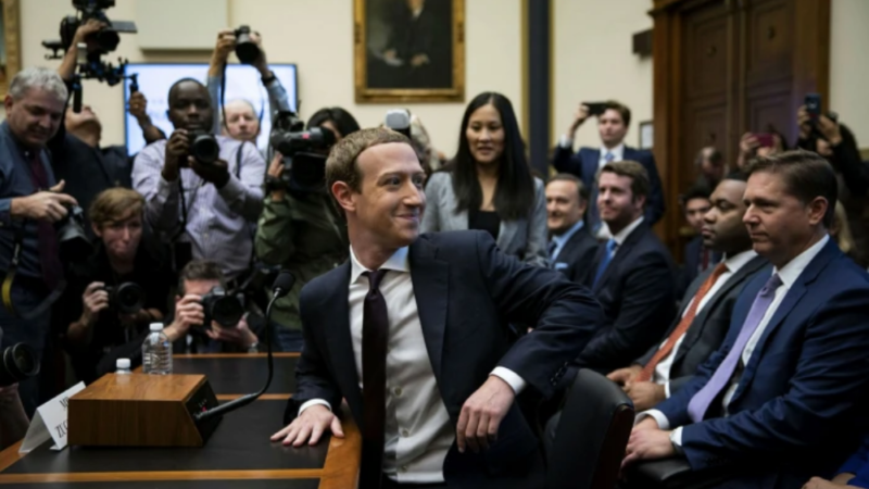 Facebook Employees Plead with Facebook to Stop Letting Politicians Bully