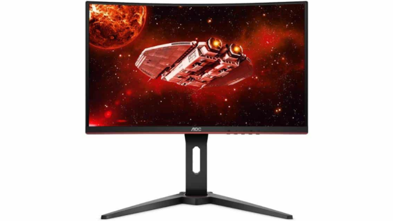 Record Low Price on the LG 1440p Gaming Monitor